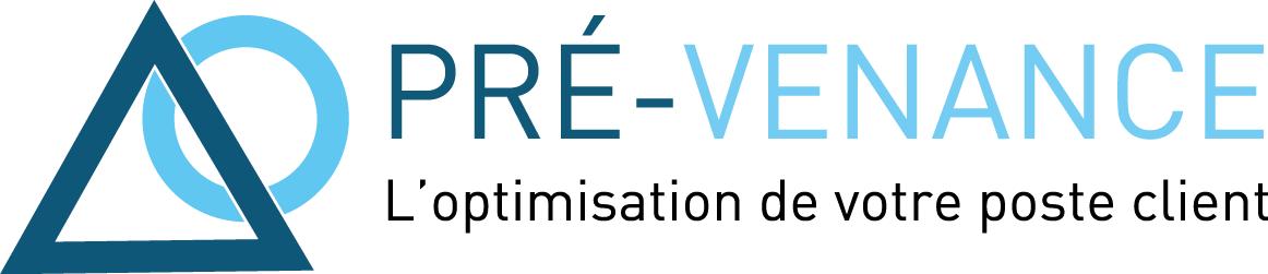Logo PRÉ-VENANCE