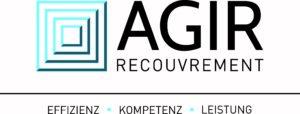 Logo AGIR RECOUVREMENT