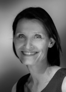 Sophie Guinodeau Directrice RH et relations sociales