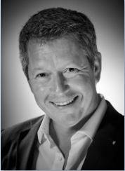 Franck LOUIS président du Directoire