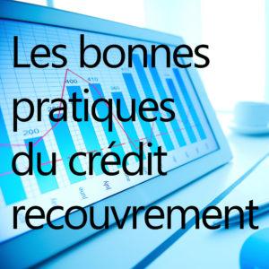 Formation bonnes pratiques crédit recouvrement icon