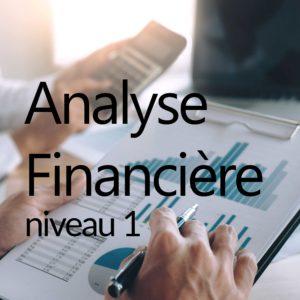 Formation analyse financière Pré-venance